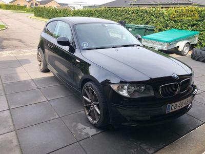 brugt BMW 120 d LCI