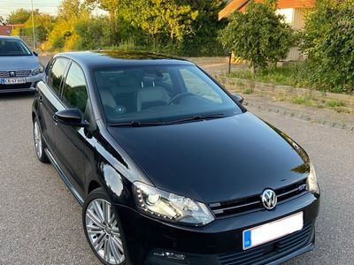 brugt VW Polo 1,4 TSI BMT ACT 150 DSG7