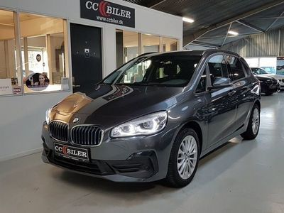 brugt BMW 225 Active Tourer xe 1,5 Advantage aut.