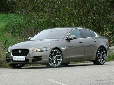 brugt Jaguar XE 2,0 P200 Pure aut.