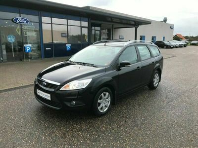 brugt Ford Focus TDCi 109 Trend Collection stc.
