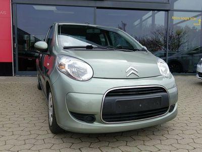 usado Citroën C1 1,0i Clim