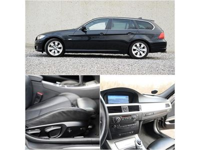 brugt BMW 320 2,0 177hk LCI