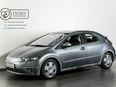 used Honda Civic 1,8 Comfort
