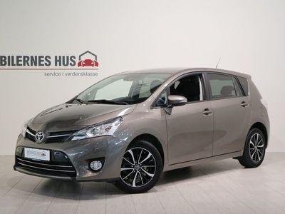 brugt Toyota Verso 1,8 VVT-i T2 Premium MDS 7prs