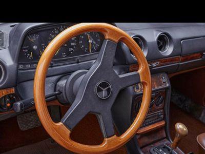 brugt Mercedes 200 300 (W123) 280ce