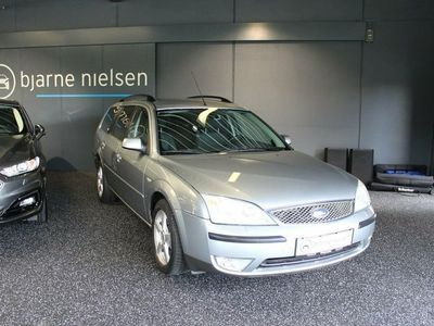 brugt Ford Mondeo 2,0 Ghia stc.