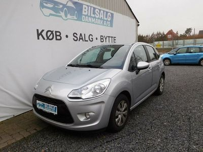 usado Citroën C3 1,4 HDi Seduction