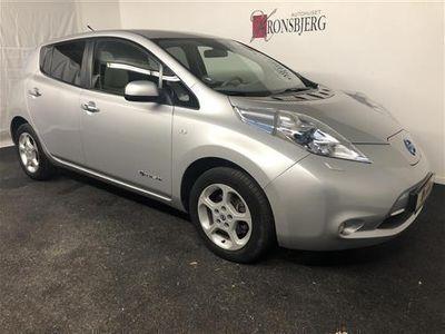 gebraucht Nissan Leaf el EL 109HK 5d Aut.