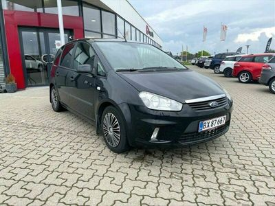 brugt Ford C-MAX TDCi 109 Trend Collection