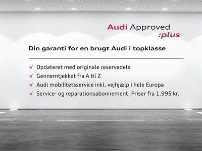brugt Audi A6 45 TFSi Sport Avant S-tr.