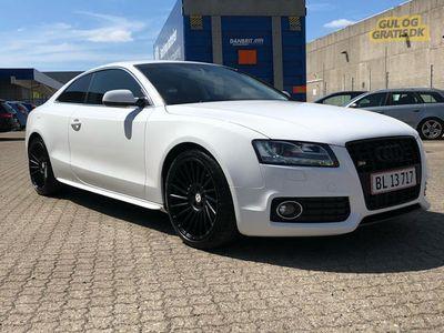 brugt Audi A5 2.0 TDI
