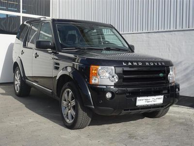 brugt Land Rover Discovery 2,7 TDV6 S 4x4 190HK 5d 6g Aut.