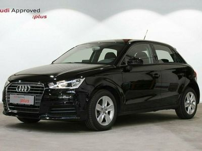 brugt Audi A1 Sportback 1,4 TFSi 125