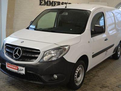 gebraucht Mercedes Citan 109 1,5 CDi Kassevogn L