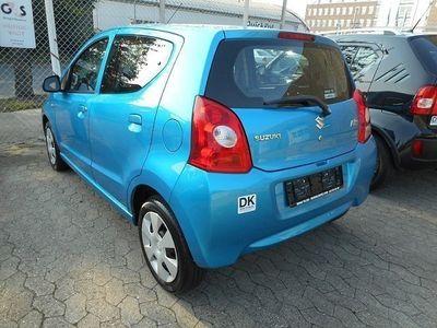 brugt Suzuki Alto Gls Aircon