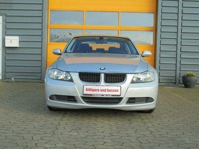 brugt BMW 316 i