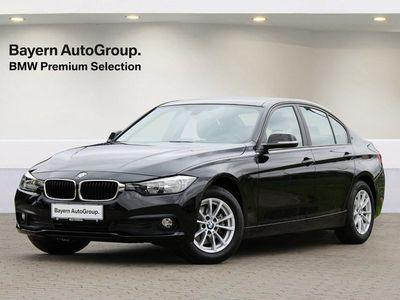 usado BMW 320 d 2,0 aut.