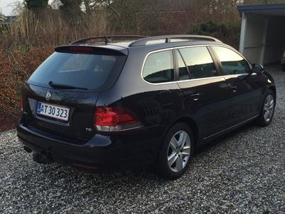 brugt VW Golf Variant 1,4 TSI