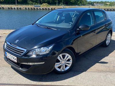 brugt Peugeot 308 1.6 BlueHDi 120 hk 5D