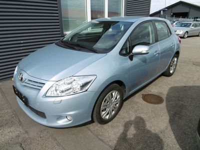 second-hand Toyota Auris 1,6 T2