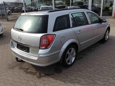 brugt Opel Astra Wagon 1,6 Twinport Limited 105HK Stc