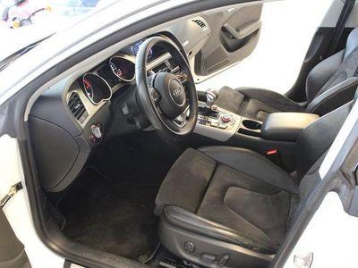 brugt Audi A5 Sportback 2,0 TDI AUT.