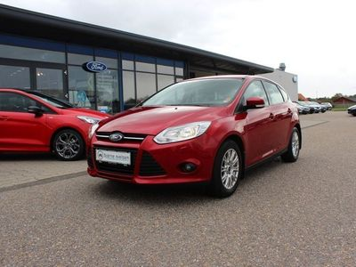 brugt Ford Focus 1,6 Ti-VCT 105 Trend
