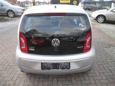 brugt VW UP! UP! 1.0 BMT move5g 5d