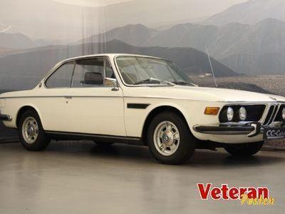 begagnad BMW 2800 CS