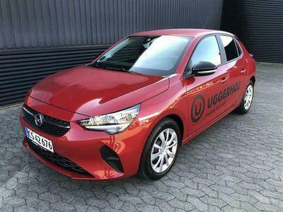 brugt Opel Corsa 1,5 D Edition 102HK 5d 6g