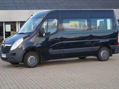 gebraucht Opel Movano Van L2H2 FWD 2.3 DT 110 kW/150