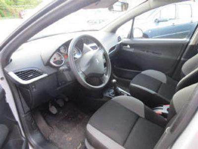 brugt Peugeot 207 1,6 HDI XR Plus 90HK 5d