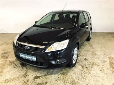 brugt Ford Focus TDCi 136 Trend stc.