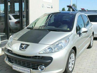 brugt Peugeot 207 1,6 VTi Premium aut.