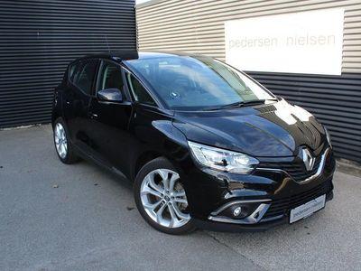 begagnad Renault Scénic 1,5 Energy DCI Zen 110HK 6g