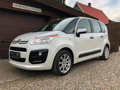 usado Citroën C3 Picasso 1,2 PT 110 Seduction Upgrade