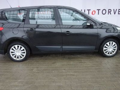 brugt Renault Grand Scénic 7 pers. 1,9 DCI FAP Expression 130HK 6g