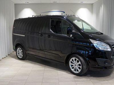 usado Ford Custom Transit290 L1H1 2,0 TDCi Sport 170HK Van 6g