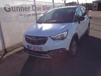 brugt Opel Crossland X 1,6 CDTI INNOVATION Start/Stop 99HK 5d