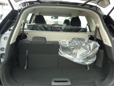 brugt Nissan X-Trail 1,6 DCi Visia 4x2 130HK 5d 6g