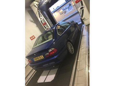 usado BMW 320 2,2