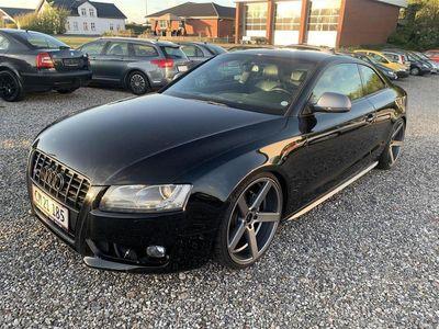 brugt Audi A5 1,8 TFSI 160HK 2d 6g