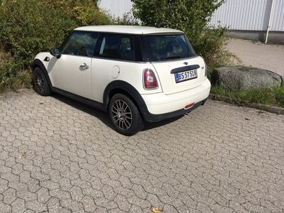brugt Mini ONE One
