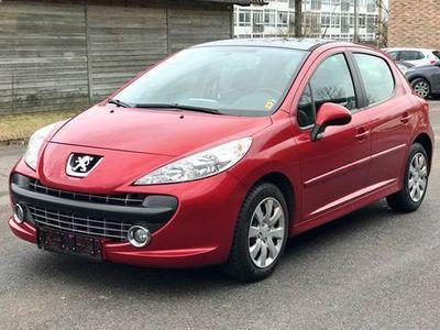 käytetty Peugeot 207 1,6 VTi Premium aut.