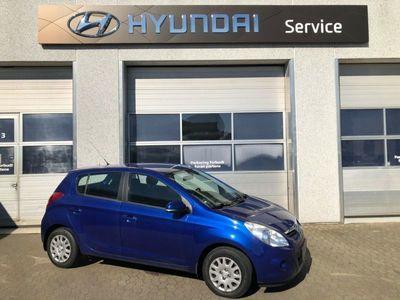brugt Hyundai i20 1,25 Classic