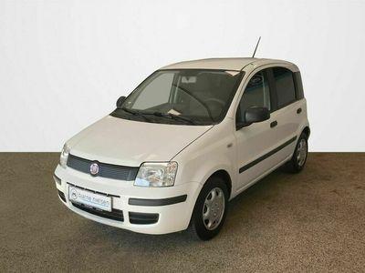brugt Fiat Panda 1,2 69 Active