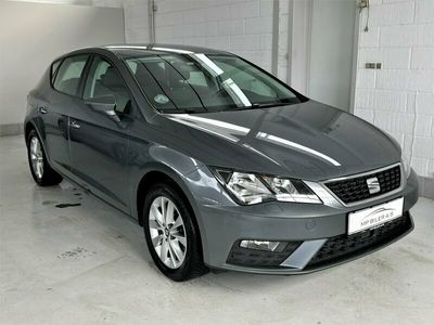 brugt Seat Leon 1,2 TSi 110 Style 5d