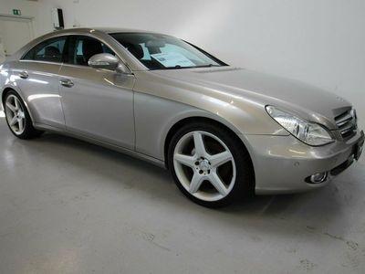 brugt Mercedes E320 0 CDi aut. 4-M