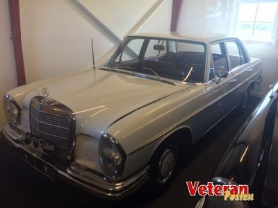 used Mercedes S280 Mercedes-Benz 280 S